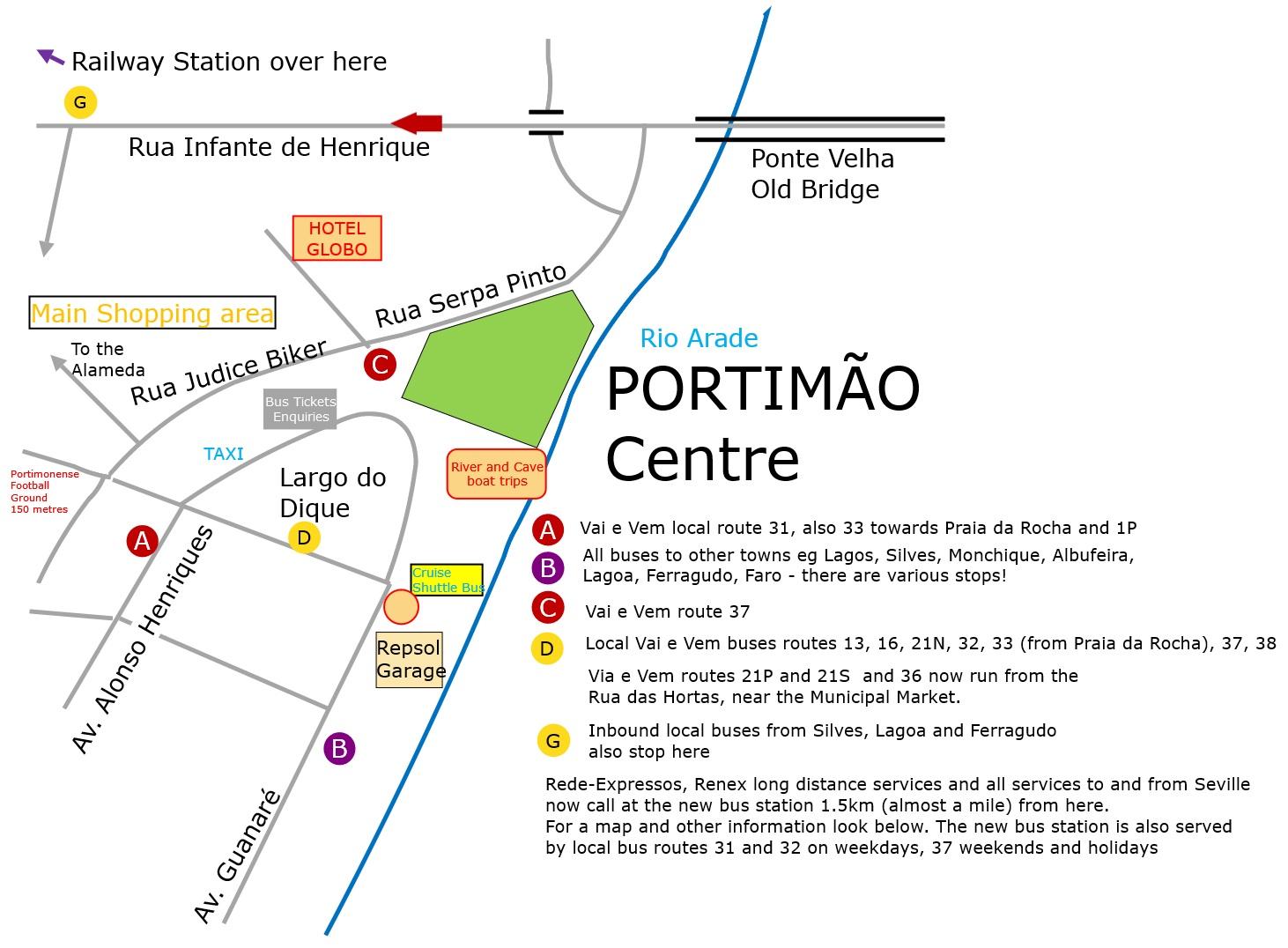 Worksheet. Bus timetable Faro  Albufeira  Armao de Pera  Lagoa